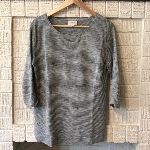 Aritzia Sweaters - Wilfred Blanchard Sweater
